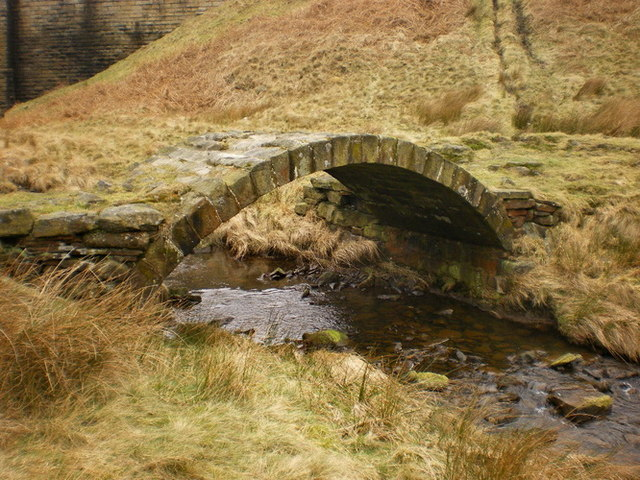 Oxygrains Old Bridge