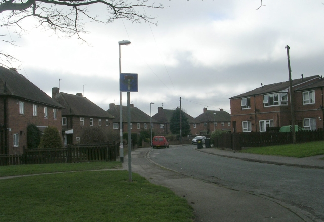Weston Crescent - Weston Ridge
