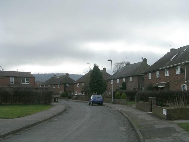 Wilkinson Way - Weston Ridge