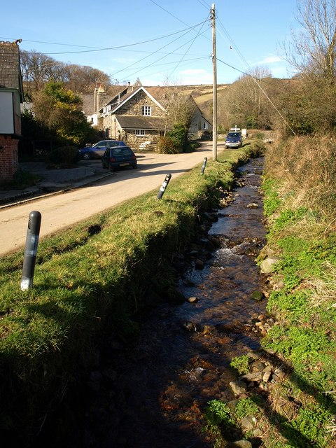 Stream, Michelcombe