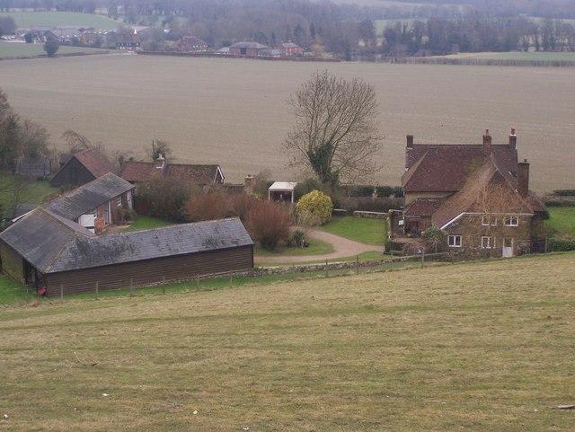Hognore Farm