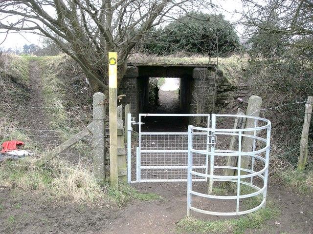 Lutterworth-Misterton Way