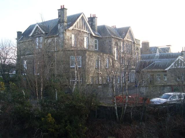 Braidholm Road housing