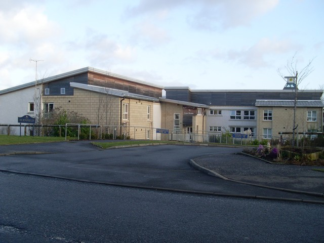 Burnfield Care Home