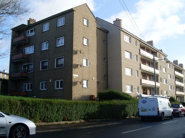 Brownhill Road housing