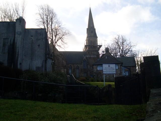 Eastwood Parish Church