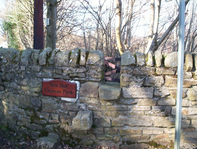 Stone Stile with a gate