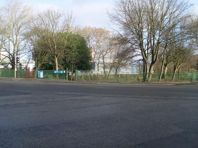 Auldhouse Park