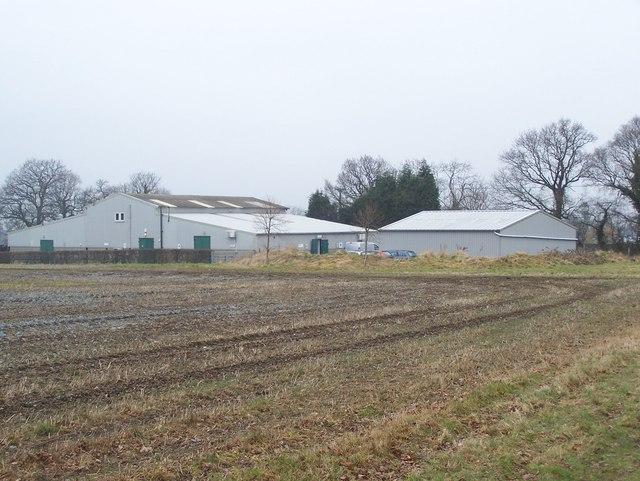 Pettings Court Farm