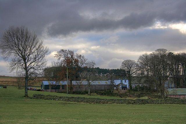 Askew Rigg Farm