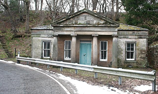 Pontage House