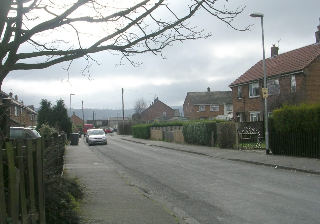 Rombalds View - Meagill Rise