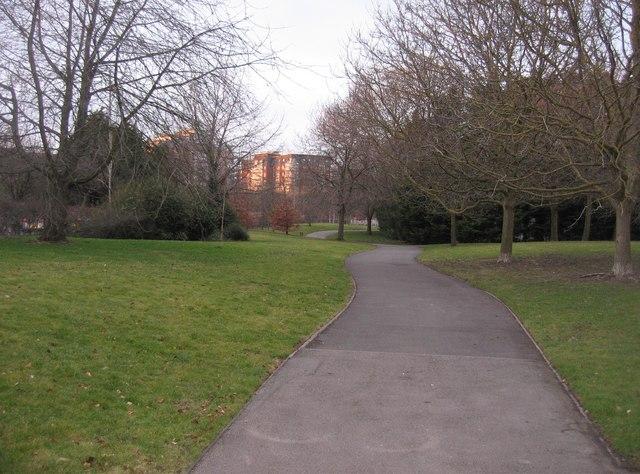 Glebe Gardens