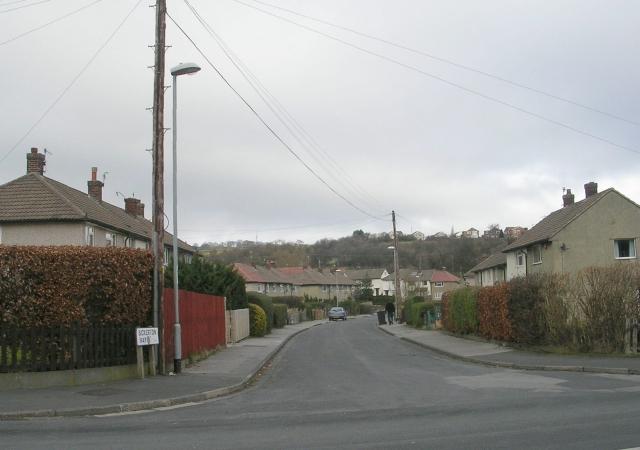 Bickerton Way - Weston Drive