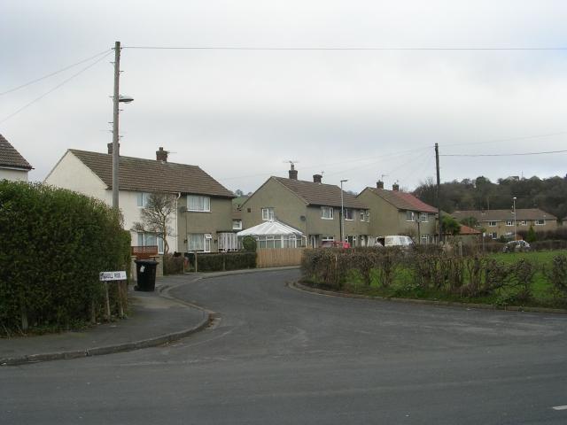 Meagill Rise - Weston Drive