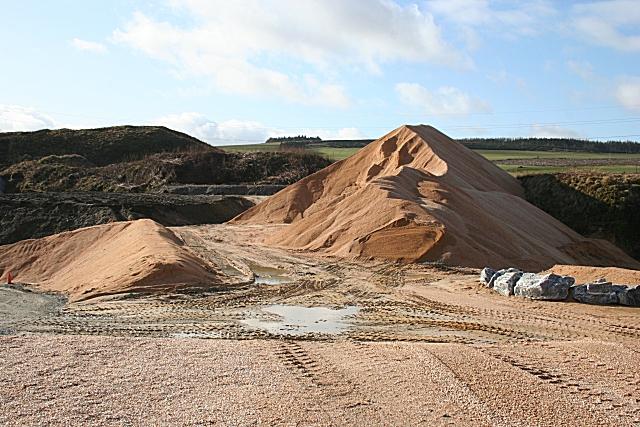 Blackhillock Quarry