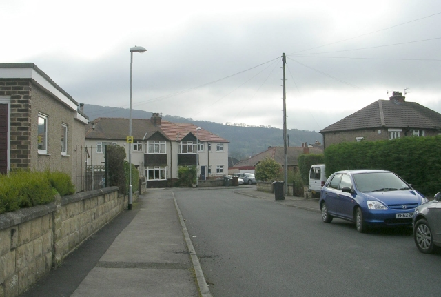Belmont Grove - Weston Lane