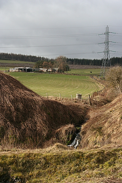 Blackhillock Croft