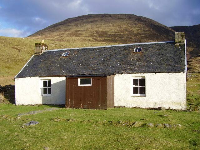 Brunachan cottage