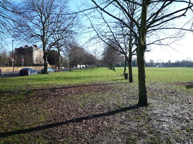 Norwood Green, Southall