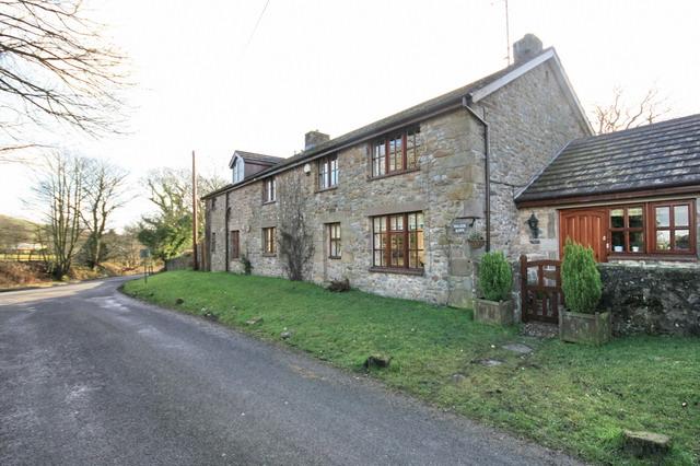 Walker Barn on Snape Rake Lane