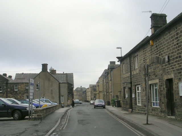 Courthouse Street