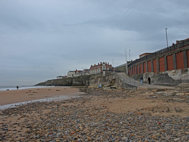 Whitley Bay Sands