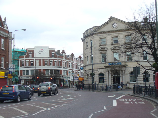 Central Twickenham