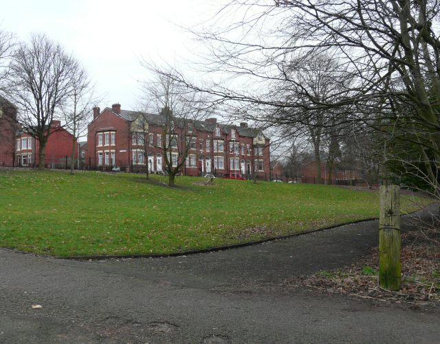 Brookhurst Road