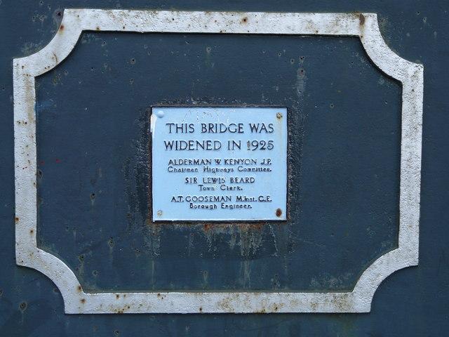 Ewood bridge-detail 2
