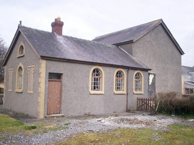 Bethania Chapel, Whitland