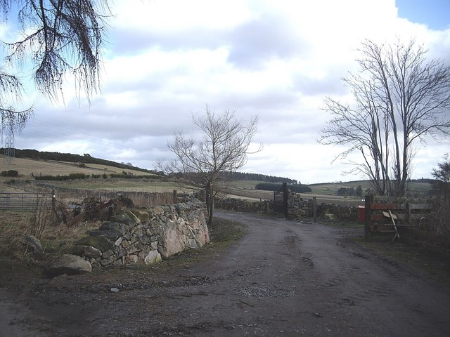 Road to Redstones