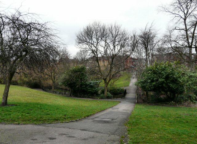 Sunny Brow Park
