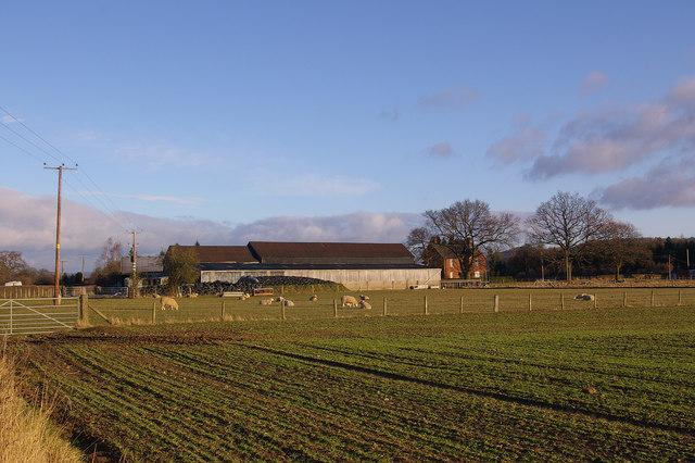 Burway Farm