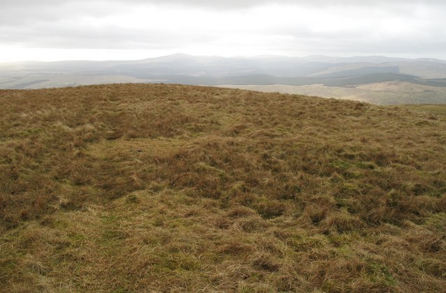 Summit, Whitehope Heights