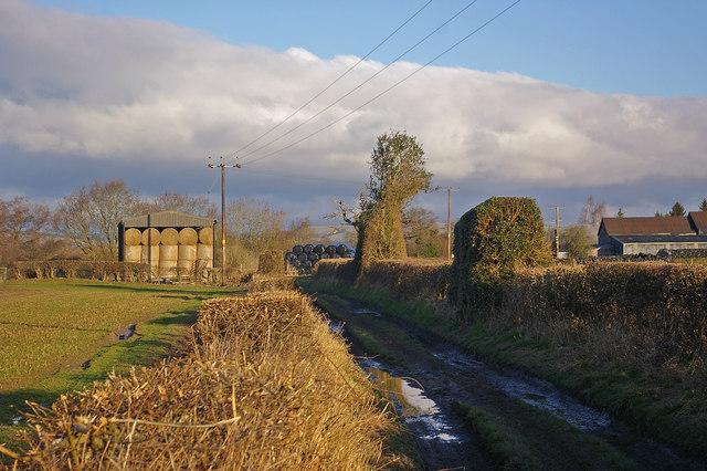 Burway Lane