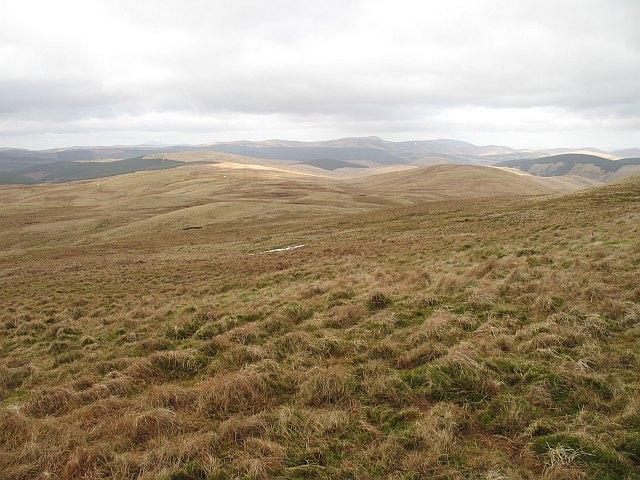 Garelet Hill