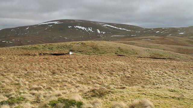 Ballaman Hill