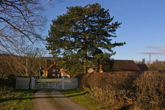 Burway Manor