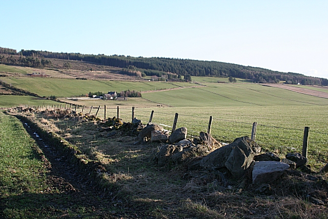 Bracobrae Farm