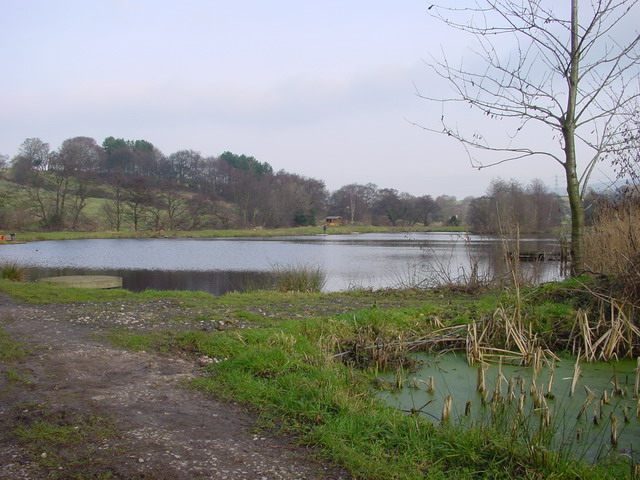 Forrest Hills Trout Fishery