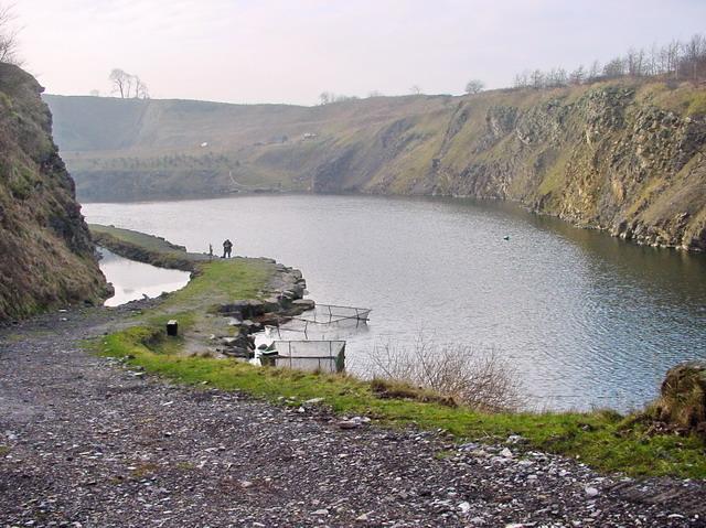 Raygill Fisheries