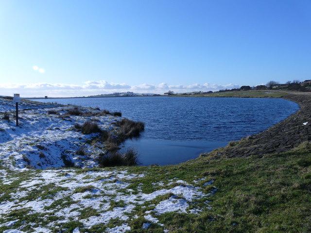 Parsonage Reservoir