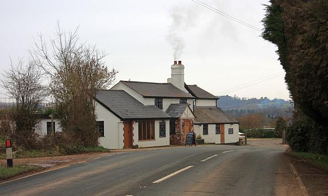 The Oak Inn, Staplow