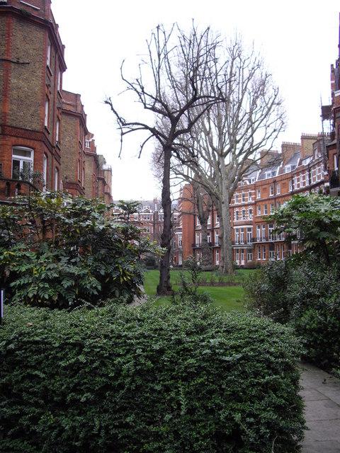 Egerton Gardens