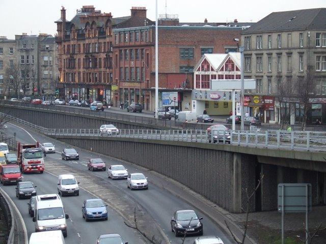 St George's Road