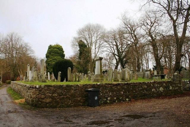 Elevated Graveyard