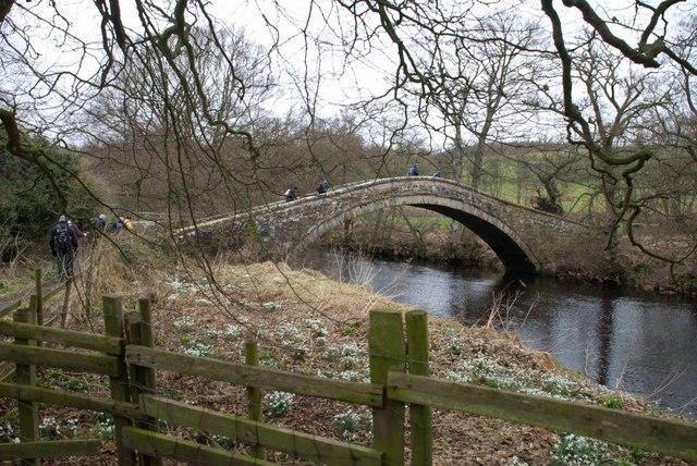 New Bridge, Birstwith