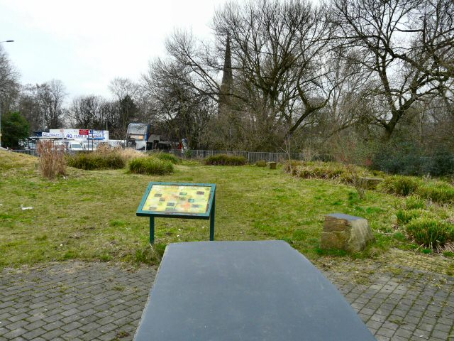 Gorton Butterfly Garden