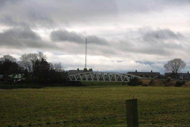 Kintore Bridge